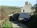SM8722 : Bramble Farm by Malcolm Coils