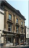 ST7565 : Former YMCA, Broad Street, Bath by Stephen Richards