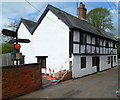 SO4959 : 15 and 17 The Priory, Leominster by Jaggery