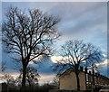 SJ9594 : Break in the clouds by Gerald England