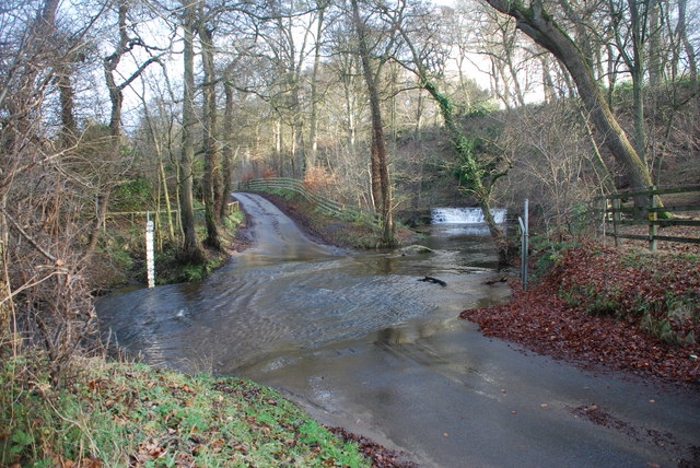 Thimbleby Ford