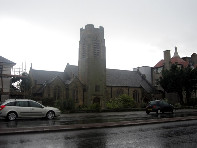 St Christopher's Church, Bare, Morecambe