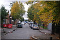 TQ2083 : Steele St by N Chadwick