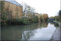 TQ2182 : Grand Union Canal - Paddington Branch by N Chadwick