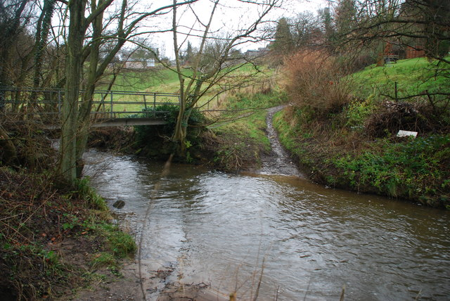 Ford at Glaisdale