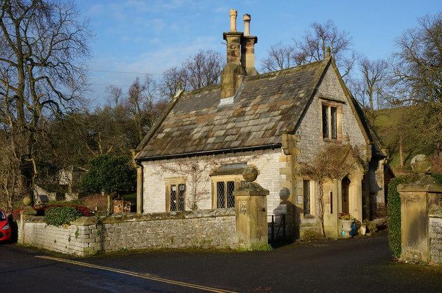 West Lodge, Holme Lane, Bakewell