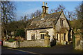 SK2169 : West Lodge, Holme Lane, Bakewell by Peter Barr