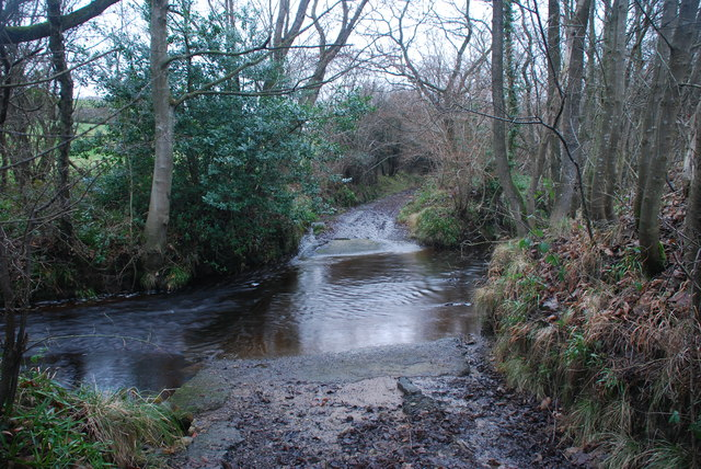 Ford at Langdale End