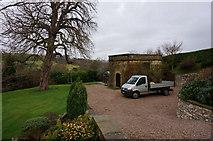SK2268 : Former Waterhouse, (2) Bakewell by Peter Barr