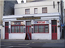 ST7565 : The Piccadilly Ale House by Neil Owen