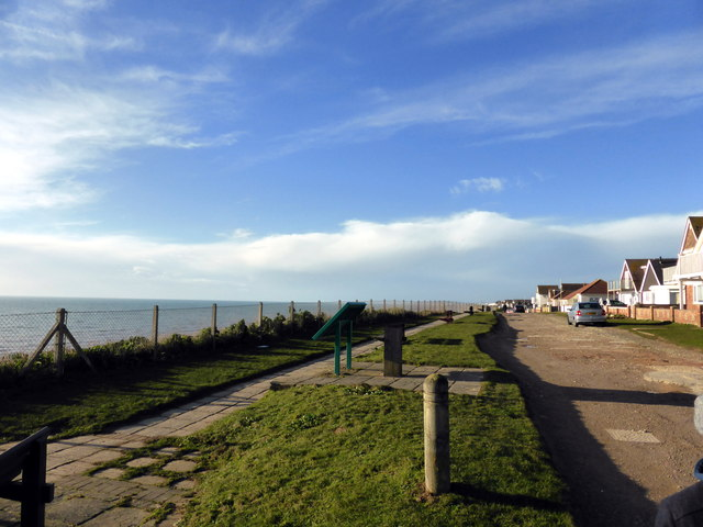 The Promenade, Peacehaven