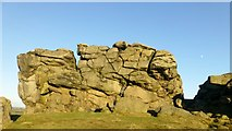 SE2648 : Almscliff Crag by Rude Health