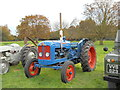 TF1505 : Vintage tractor at Manor Farm, Glinton by Paul Bryan
