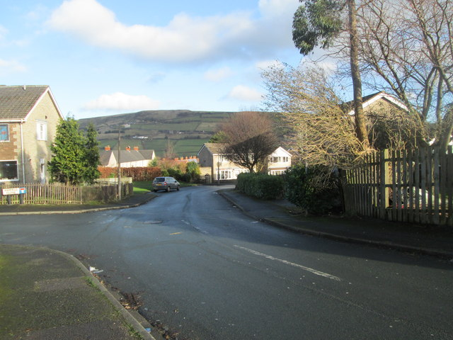 Ashfield Drive - Ovenden Way