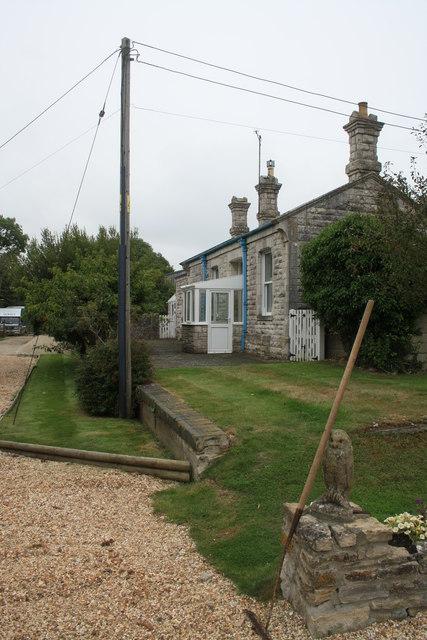 Sleepers Cottage