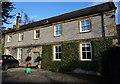 SK2169 : Holme Grange, Holme Lane, Bakewell by Peter Barr