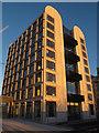 TQ3979 : New housing in Greenwich Millennium Village by Stephen Craven