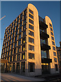 TQ3979 : New housing in Greenwich Millennium Village by Stephen Craven