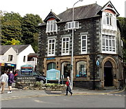 NY3704 : Barclays Bank, Ambleside by Jaggery
