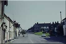 TM1763 : Debenham High Street by Arthur Holifield