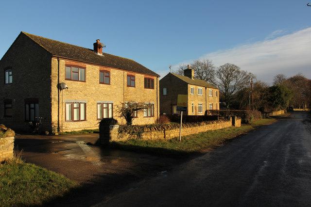 Grange Farm Cottages