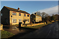TF0151 : Grange Farm Cottages by Richard Croft