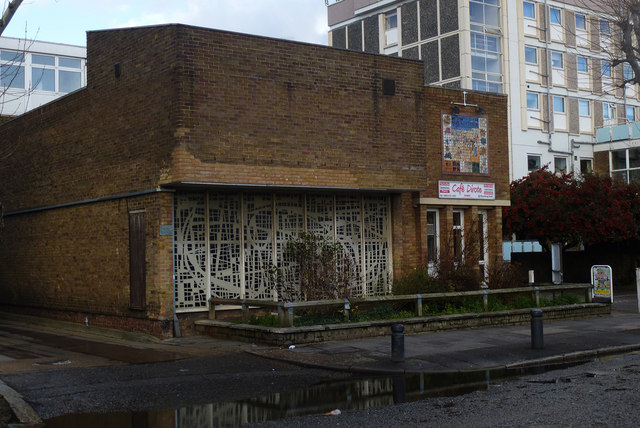 Durning Hall Community Centre, Forest Gate