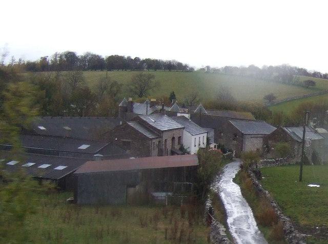Holme Farm, Smardale