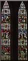SK9771 : Chapter House Window (CHn5), Lincoln Cathedral by J.Hannan-Briggs