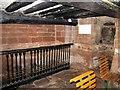 SJ4066 : The cellar of 39 Bridge Street (Spudulike), Chester by Jeff Buck