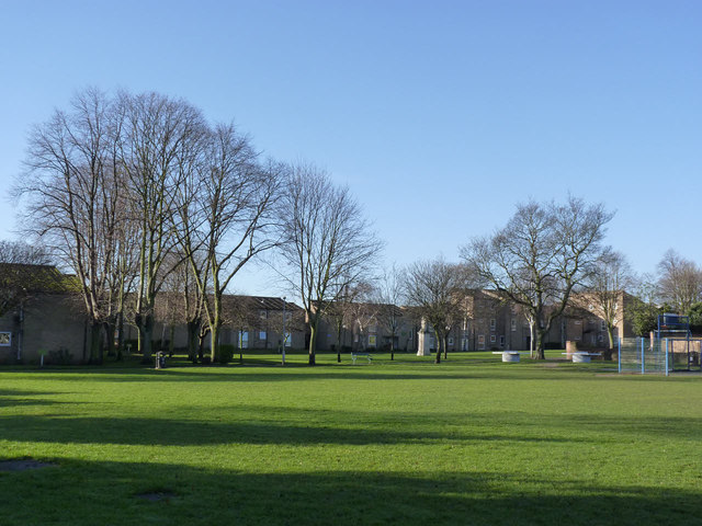 Broadgate Park, Beeston