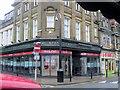 SD7628 : Baileys Shop, Accrington by Tricia Neal