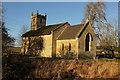 TF0452 : All Saints' church by Richard Croft