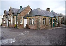 NH5246 : The Old School, Beauly by Craig Wallace
