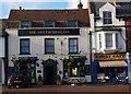 """TL3800 : """"The Green Dragon"""" public house, Waltham Abbey by Jim Osley"""