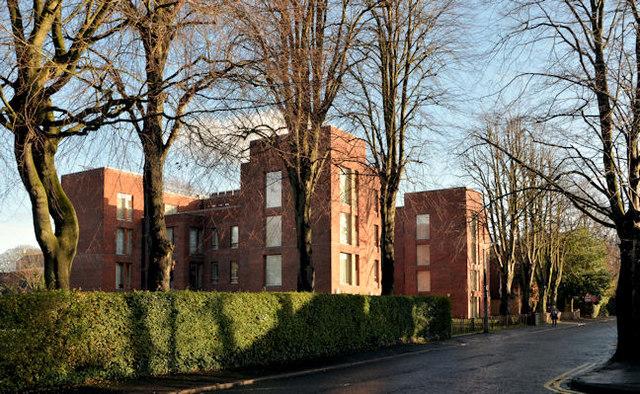Nos 36-38 Windsor Park, Belfast - 2014 (3)