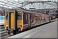 SJ3590 : Northern Rail Class 156, 156441, Liverpool Lime Street railway station by El Pollock