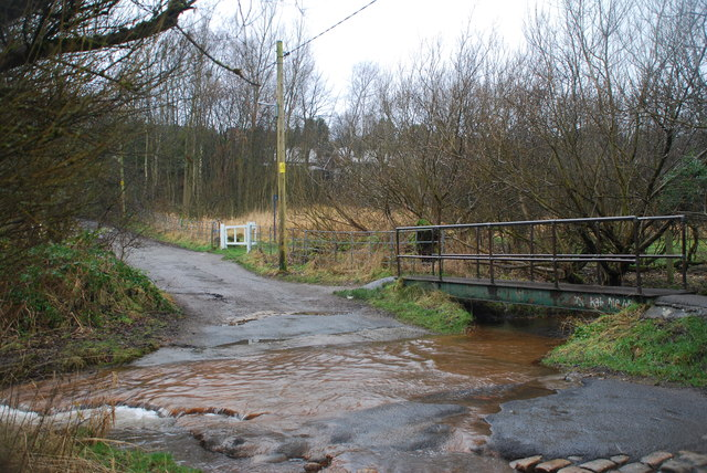 Ford on Holts Lane, Holts