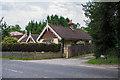 TQ4654 : Heverswood Lodge by Ian Capper