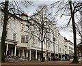 TQ5838 : Pantiles, Tunbridge Wells by nick macneill
