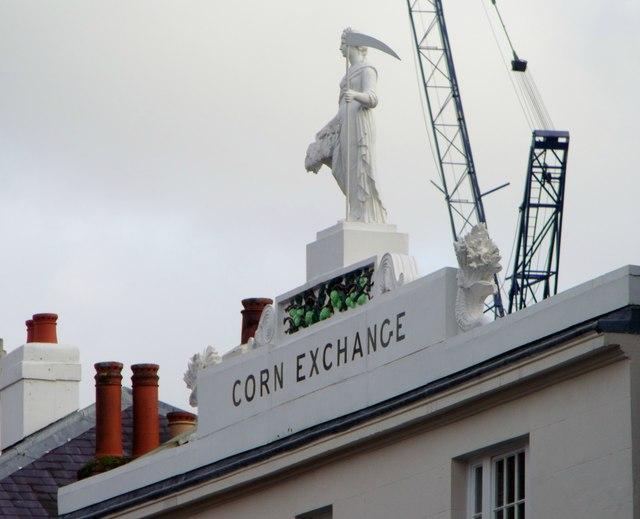 Corn Exchange, Tunbridge Wells