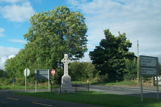 Mullins Cross