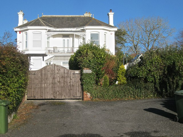 Sprey Point House, New Road, Teignmouth