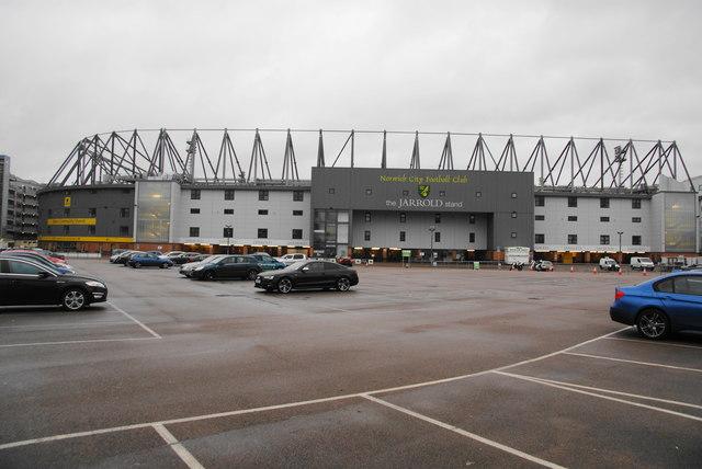 Norwich City Football Club