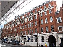 TQ3280 : The London Bridge Hotel by Stephen Craven