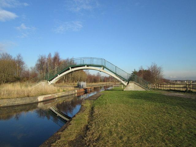 Lingard's Bridge