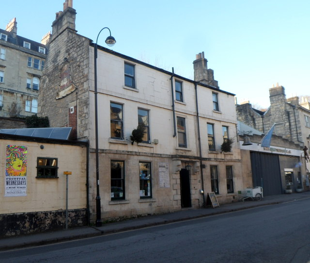 Bell Inn, Bath