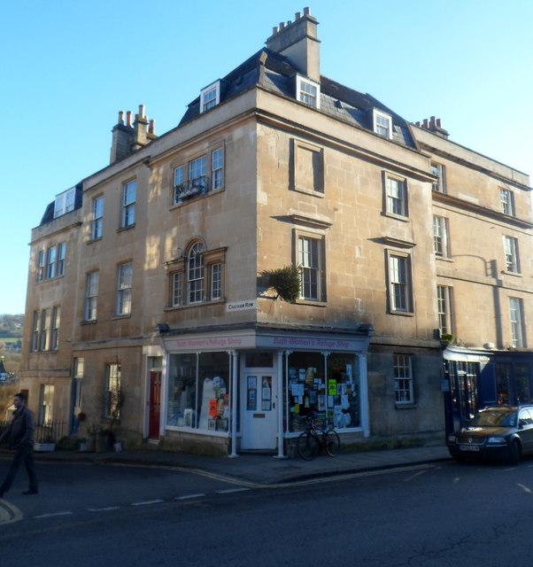 Bath Women's Refuge Shop