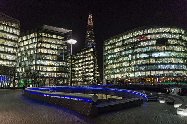 Office Development, London SE1