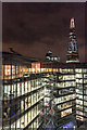 TQ3380 : View from the Balcony, City Hall, London SE1 by Christine Matthews